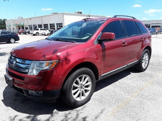 2007 Ford Edge For Sale >> Pre Owned 2007 Ford Edge Sel 4d Sport Utility In Irving P7bb55701