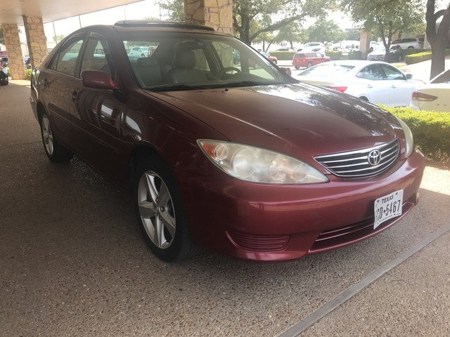 Pre Owned 2006 Toyota Camry