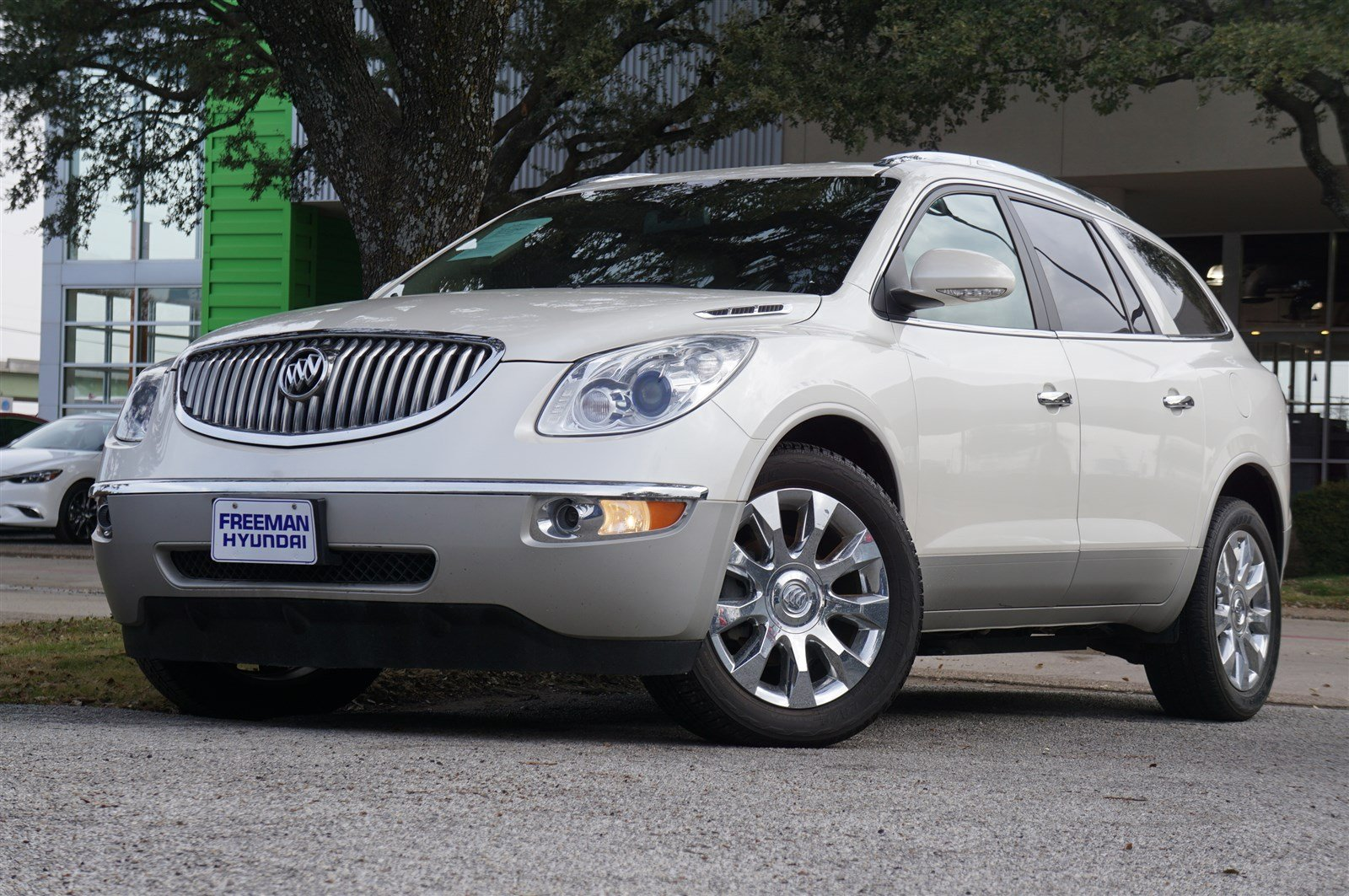 cxl buick for sale enclave pre used search owned
