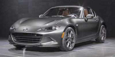New 2018 Mazda MX 5 Miata RF Club