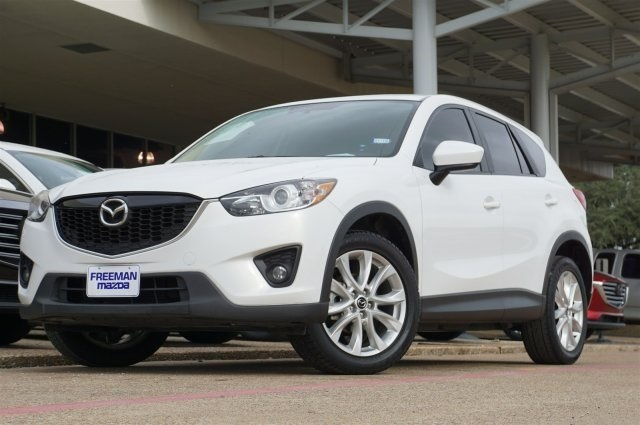 Beautiful Pre Owned 2013 Mazda CX 5 Grand Touring