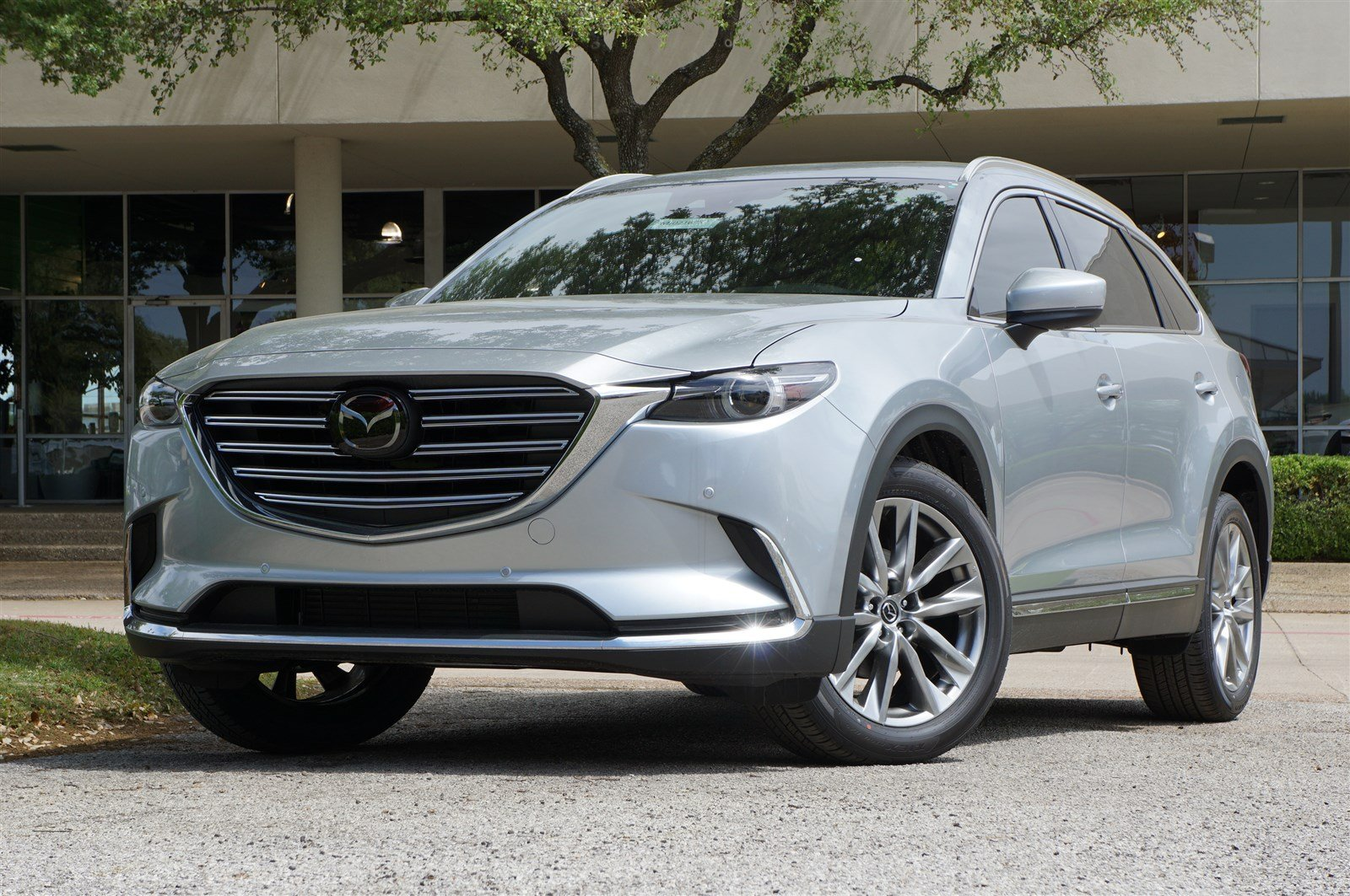 Luxury Mazda Cx 9 2017 Release Date