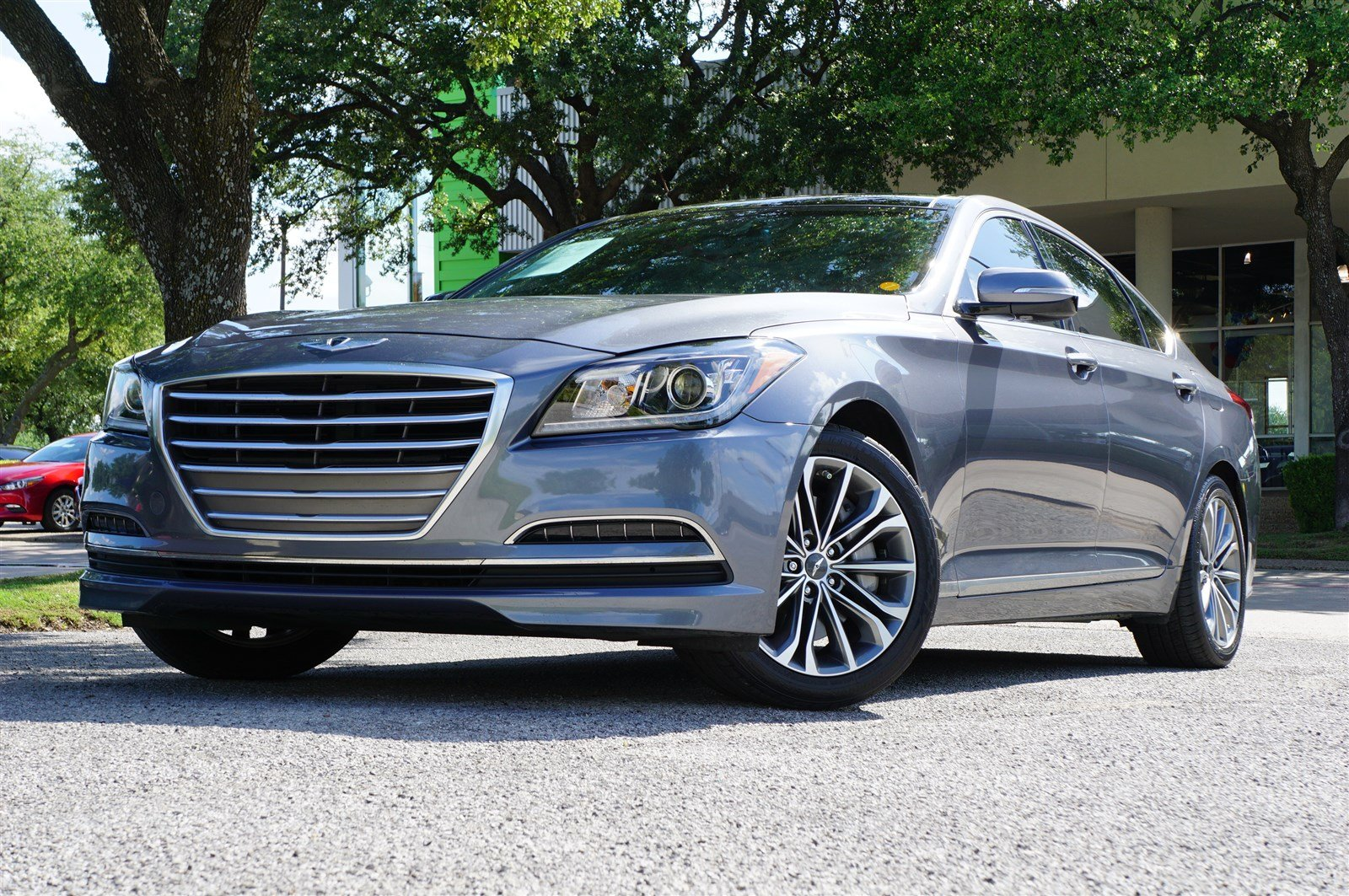 doesn hyundai doesnt it genesis get much t better roadbeat