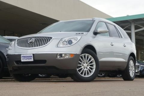 Pre-Owned 2012 Buick Enclave Leather Group